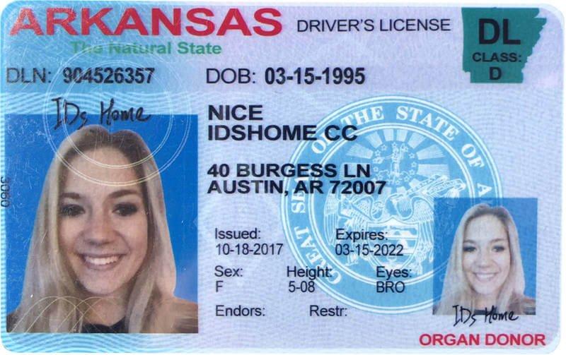 buy drivers license online